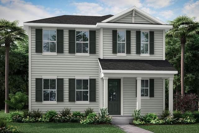 117 Redbud Lane, Yulee, FL 32097 (MLS #97038) :: Engel & Völkers Jacksonville