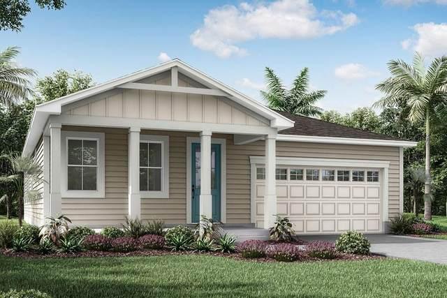586 Buttonwood Loop, Yulee, FL 32097 (MLS #97041) :: Engel & Völkers Jacksonville