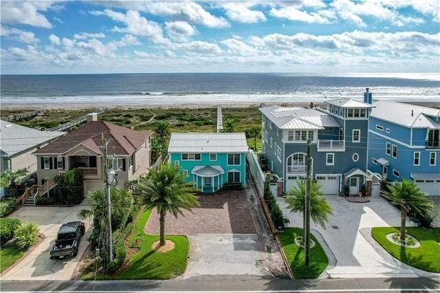 2200 S Fletcher Avenue, Fernandina Beach, FL 32034 (MLS #97051) :: Berkshire Hathaway HomeServices Chaplin Williams Realty