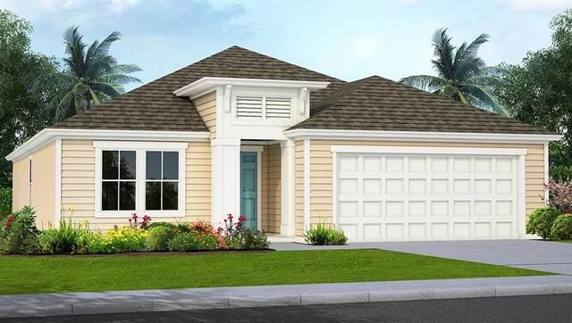 82844 Belvoir Court, Fernandina Beach, FL 32034 (MLS #97068) :: Berkshire Hathaway HomeServices Chaplin Williams Realty