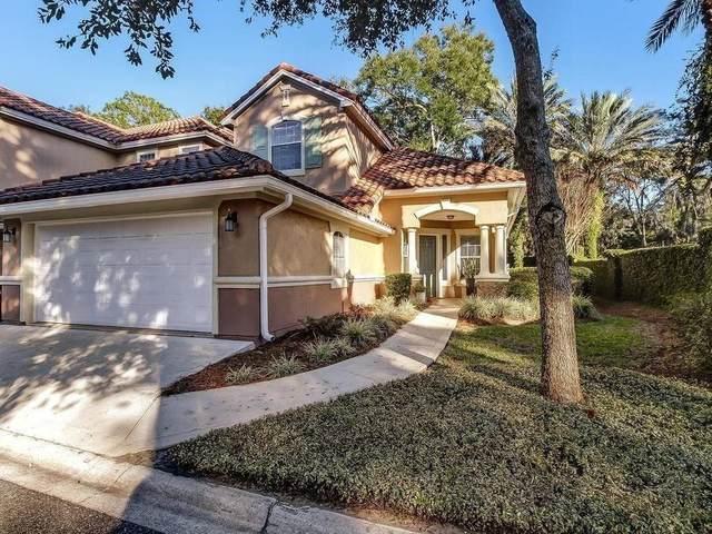 95024 Barclay Place 6C, Amelia Island, FL 32034 (MLS #97078) :: Berkshire Hathaway HomeServices Chaplin Williams Realty