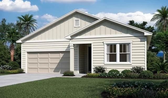 94967 Colnago Court, Fernandina Beach, FL 32034 (MLS #97086) :: Berkshire Hathaway HomeServices Chaplin Williams Realty