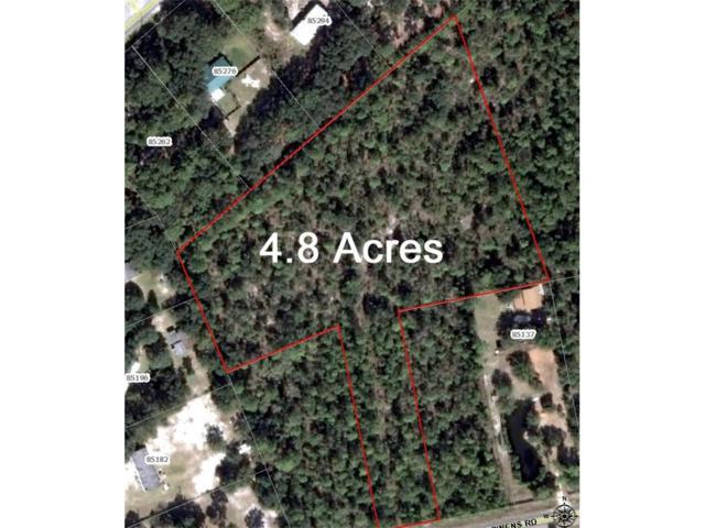 LOT 32 Owens Road, Fernandina Beach, FL 32034 (MLS #68792) :: Berkshire Hathaway HomeServices Chaplin Williams Realty