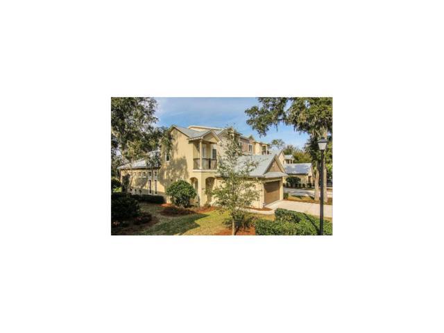 95049 Summer Crossing Road #1506, Fernandina Beach, FL 32034 (MLS #73192) :: Berkshire Hathaway HomeServices Chaplin Williams Realty