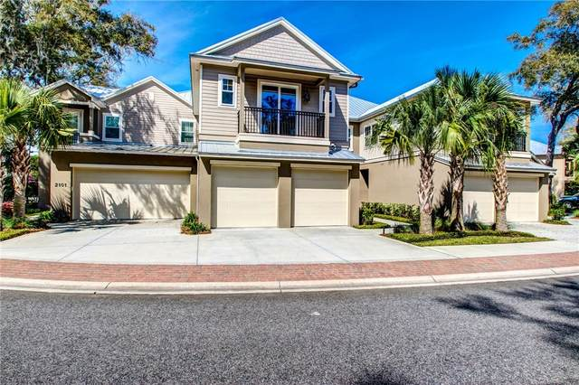 95049 Summer Crossing Road #1703, Fernandina Beach, FL 32034 (MLS #73194) :: Berkshire Hathaway HomeServices Chaplin Williams Realty