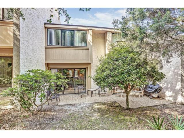 2048 Beach Wood Road #2048, Fernandina Beach, FL 32034 (MLS #73465) :: Berkshire Hathaway HomeServices Chaplin Williams Realty