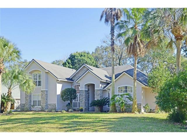 1381 Harrison Point Trail, Fernandina Beach, FL 32034 (MLS #73575) :: Berkshire Hathaway HomeServices Chaplin Williams Realty