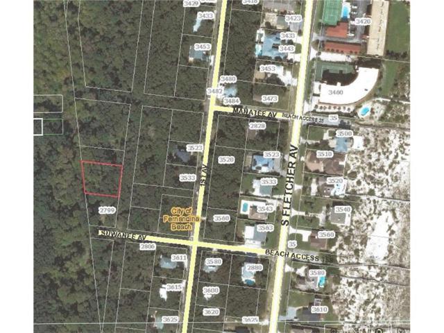 Lots 9-12 Altoona Avenue, Fernandina Beach, FL 32034 (MLS #74413) :: Berkshire Hathaway HomeServices Chaplin Williams Realty