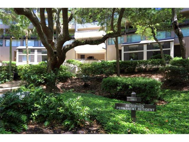 1161 Beach Walker Road #1161, Fernandina Beach, FL 32034 (MLS #75957) :: Berkshire Hathaway HomeServices Chaplin Williams Realty