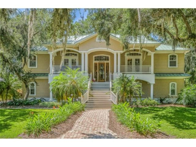 96310 Oyster Bay Drive, Fernandina Beach, FL 32034 (MLS #76058) :: Berkshire Hathaway HomeServices Chaplin Williams Realty