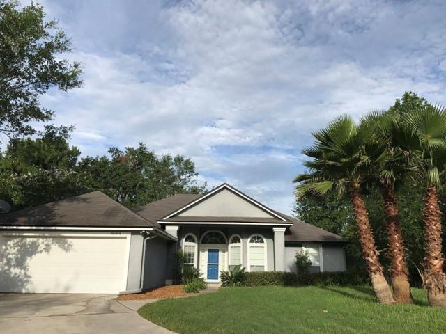 96004 Hickory Place, Fernandina Beach, FL 32034 (MLS #76247) :: Berkshire Hathaway HomeServices Chaplin Williams Realty