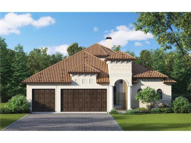 LOT 20 Gull Point Place, Fernandina Beach, FL 32034 (MLS #76256) :: Berkshire Hathaway HomeServices Chaplin Williams Realty