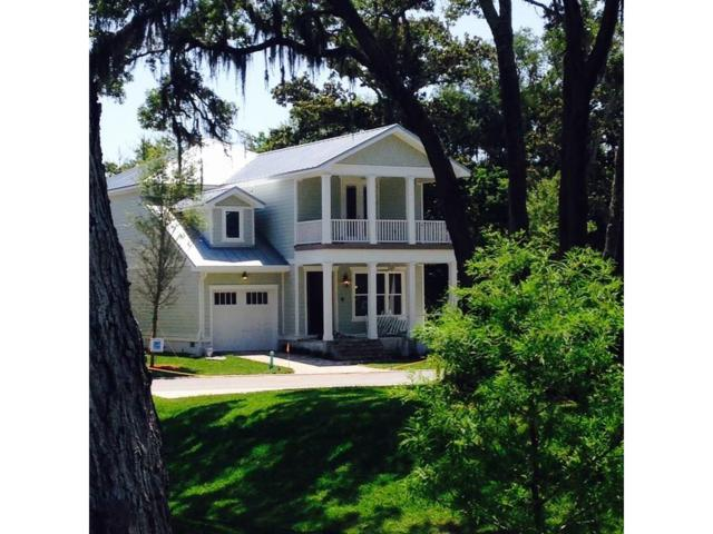 1961 Amelia Oaks Drive, Fernandina Beach, FL 32034 (MLS #76302) :: Berkshire Hathaway HomeServices Chaplin Williams Realty