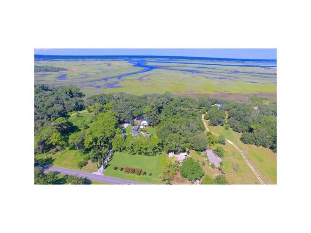 Lot 1 Clinch Drive, Fernandina Beach, FL 32034 (MLS #76699) :: Berkshire Hathaway HomeServices Chaplin Williams Realty