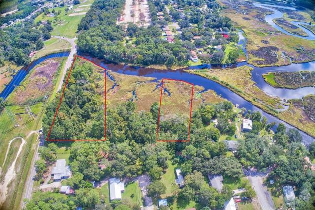 0 Creek Boulevard, Jacksonville, FL 32218 (MLS #76854) :: Berkshire Hathaway HomeServices Chaplin Williams Realty