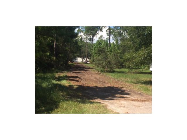 85429 Owens Road, Fernandina Beach, FL 32034 (MLS #77028) :: Berkshire Hathaway HomeServices Chaplin Williams Realty