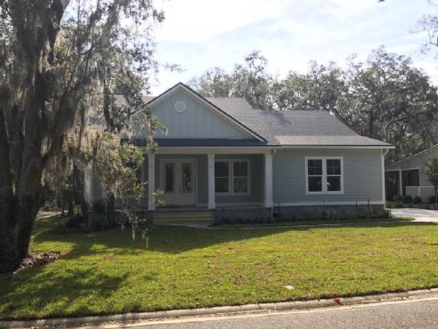 96106 Soap Creek Drive, Fernandina Beach, FL 32034 (MLS #77125) :: Berkshire Hathaway HomeServices Chaplin Williams Realty