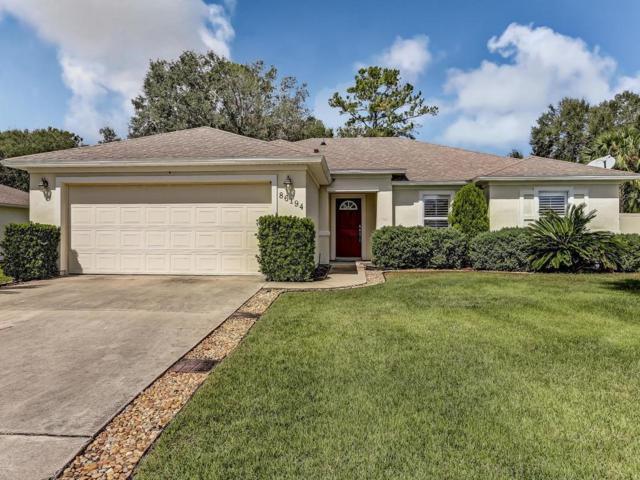 86194 Cartesian Pointe Drive, Yulee, FL 32097 (MLS #77194) :: Berkshire Hathaway HomeServices Chaplin Williams Realty