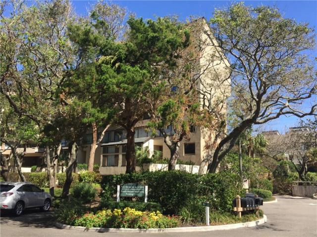 1109 Beach Walker Road #1109, Amelia Island, FL 30234 (MLS #77247) :: Berkshire Hathaway HomeServices Chaplin Williams Realty