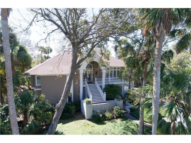 10 Marsh Point Road, Fernandina Beach, FL 32034 (MLS #77313) :: Berkshire Hathaway HomeServices Chaplin Williams Realty