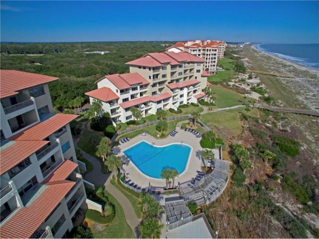 252 Sandcastles Court #252, Amelia Island, FL 32034 (MLS #77359) :: Berkshire Hathaway HomeServices Chaplin Williams Realty