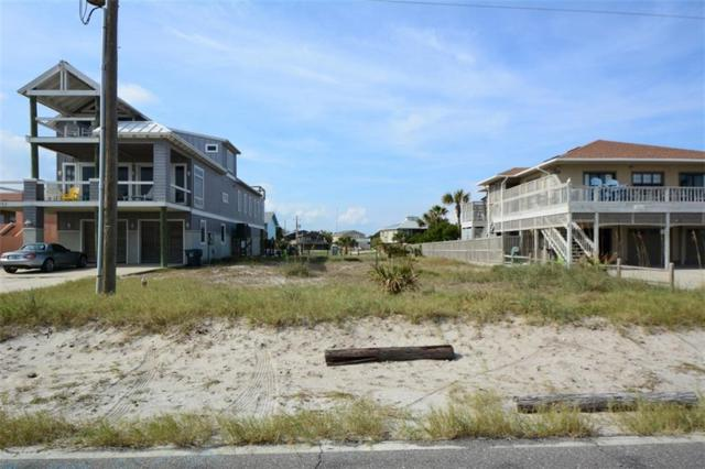 N Fletcher Avenue, Fernandina Beach, FL 32034 (MLS #78624) :: Berkshire Hathaway HomeServices Chaplin Williams Realty