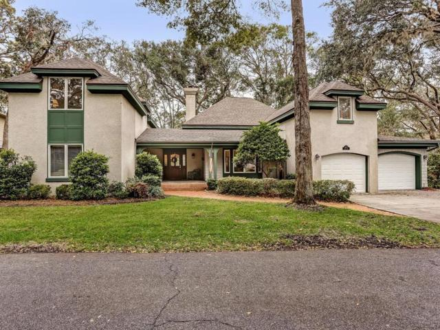 1657 Rigging Way, Amelia Island, FL 32034 (MLS #78655) :: Berkshire Hathaway HomeServices Chaplin Williams Realty