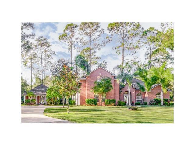 97012 Laffites Way, Yulee, FL 32097 (MLS #78669) :: Berkshire Hathaway HomeServices Chaplin Williams Realty