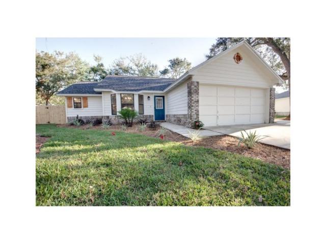 2146 Bonnie Oaks Drive, Fernandina Beach, FL 32034 (MLS #78690) :: Berkshire Hathaway HomeServices Chaplin Williams Realty