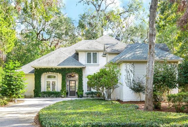11 Sweetwater Oaks Drive, Amelia Island, FL 32034 (MLS #78710) :: Berkshire Hathaway HomeServices Chaplin Williams Realty