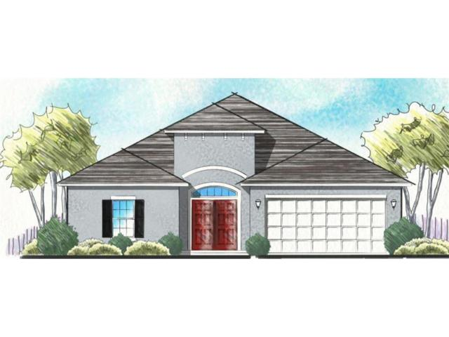 95257 Snapdragon Drive, Fernandina Beach, FL 32034 (MLS #78737) :: Berkshire Hathaway HomeServices Chaplin Williams Realty