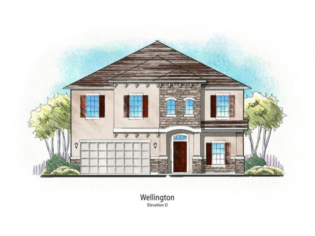 95015 Orchid Place, Fernandina Beach, FL 32034 (MLS #78754) :: Berkshire Hathaway HomeServices Chaplin Williams Realty