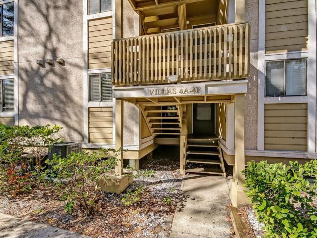 2328 Sadler Road 4-A, Fernandina Beach, FL 32034 (MLS #78759) :: Berkshire Hathaway HomeServices Chaplin Williams Realty