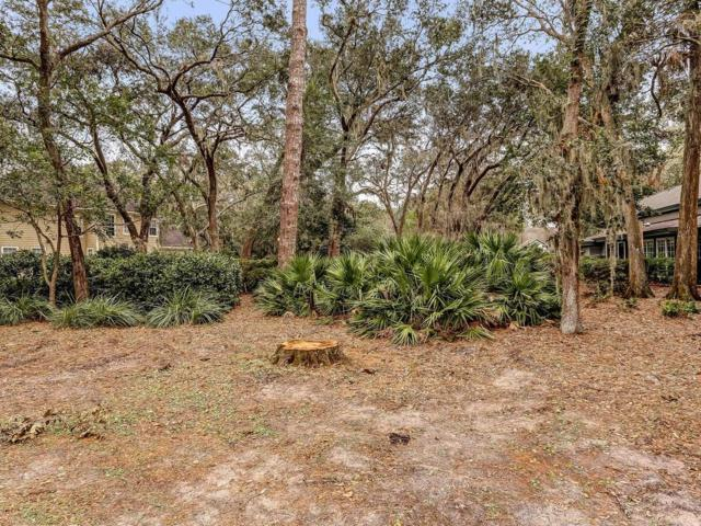 LOT 48 Rigging Way, Amelia Island, FL 32034 (MLS #78929) :: Berkshire Hathaway HomeServices Chaplin Williams Realty