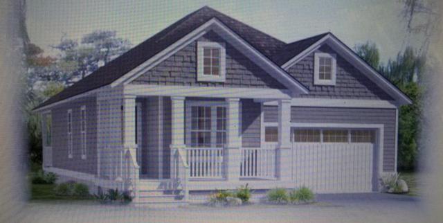 1503 Coastal Oaks Circle, Fernandina Beach, FL 32034 (MLS #79134) :: Berkshire Hathaway HomeServices Chaplin Williams Realty