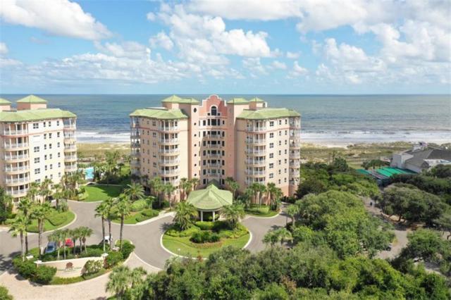 709 Ocean Club Place, Fernandina Beach, FL 32034 (MLS #79136) :: Berkshire Hathaway HomeServices Chaplin Williams Realty