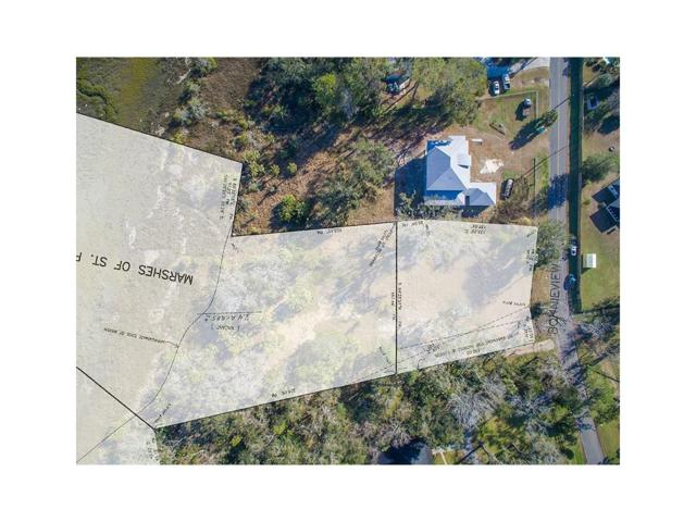 Parcel B Bonnieview Road, Fernandina Beach, FL 32034 (MLS #79149) :: Berkshire Hathaway HomeServices Chaplin Williams Realty