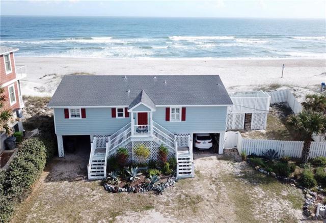 830 S Fletcher Avenue, Fernandina Beach, FL 32034 (MLS #79195) :: Berkshire Hathaway HomeServices Chaplin Williams Realty