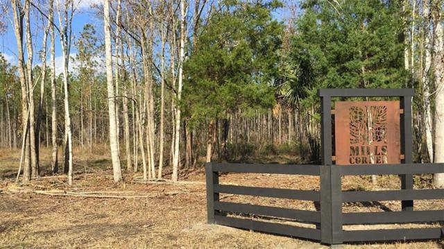 Lot 7 Griffin Road, Callahan, FL 32011 (MLS #79251) :: Berkshire Hathaway HomeServices Chaplin Williams Realty