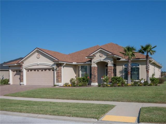 33121 Prairie Parke Place, Fernandina Beach, FL 32034 (MLS #79260) :: Berkshire Hathaway HomeServices Chaplin Williams Realty