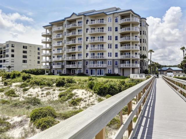 4776 Amelia Island Parkway #39, Amelia Island, FL 32034 (MLS #79282) :: Berkshire Hathaway HomeServices Chaplin Williams Realty
