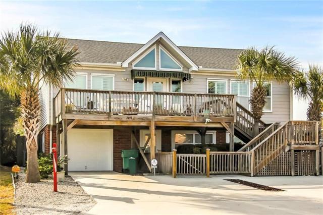 2493 S Fletcher Avenue, Fernandina Beach, FL 32034 (MLS #79381) :: Berkshire Hathaway HomeServices Chaplin Williams Realty