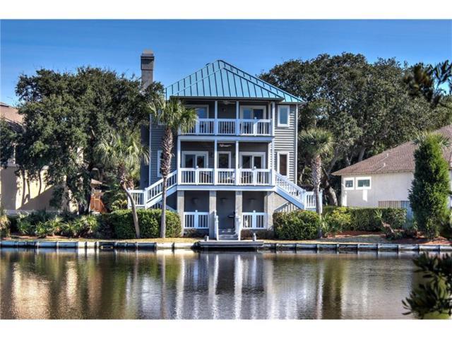 12 Oak Point Circle, Fernandina Beach, FL 32034 (MLS #79457) :: Berkshire Hathaway HomeServices Chaplin Williams Realty
