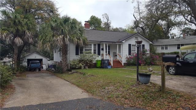 33 Oak Grove Place, Fernandina Beach, FL 32034 (MLS #79480) :: Berkshire Hathaway HomeServices Chaplin Williams Realty