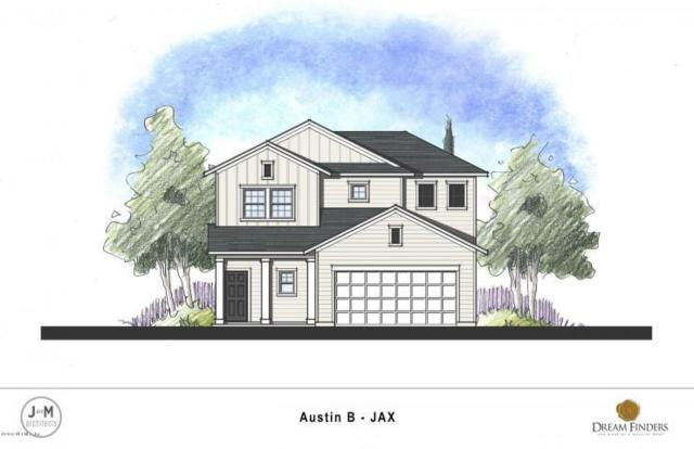 201 Sargasso Drive, Fernandina Beach, FL 32034 (MLS #79481) :: Berkshire Hathaway HomeServices Chaplin Williams Realty