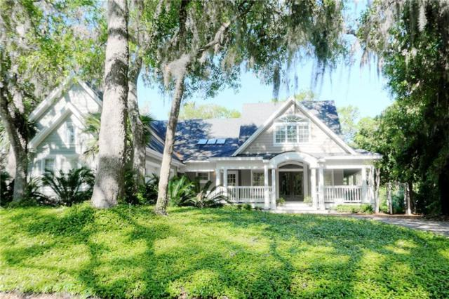 5 Marsh Creek Road, Fernandina Beach, FL 30234 (MLS #79500) :: Berkshire Hathaway HomeServices Chaplin Williams Realty