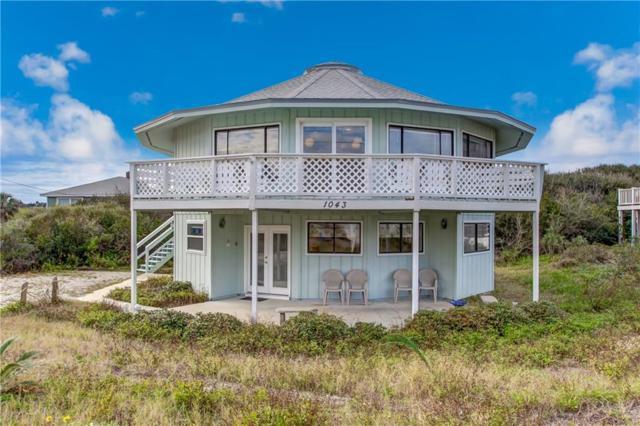 1043 S Fletcher Avenue, Fernandina Beach, FL 32034 (MLS #79592) :: Berkshire Hathaway HomeServices Chaplin Williams Realty