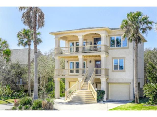 3679 S Fletcher Avenue, Fernandina Beach, FL 32034 (MLS #79597) :: Berkshire Hathaway HomeServices Chaplin Williams Realty