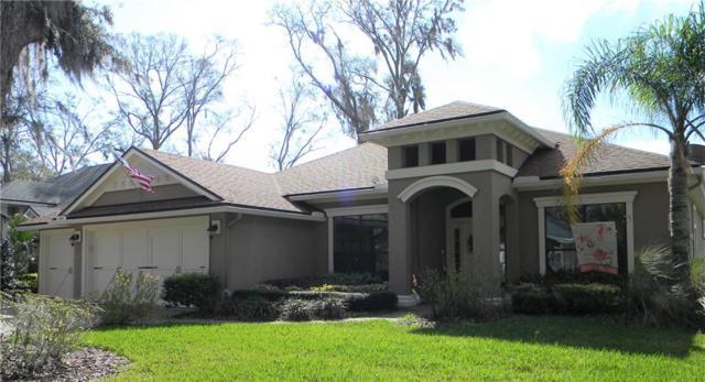 664 Ferdinand Court, Fernandina Beach, FL 32034 (MLS #79618) :: Berkshire Hathaway HomeServices Chaplin Williams Realty