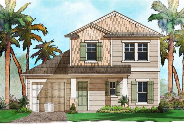 2142 Shell Cove Circle, Fernandina Beach, FL 32034 (MLS #79652) :: Berkshire Hathaway HomeServices Chaplin Williams Realty